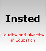 Insted - equality and diversity in education